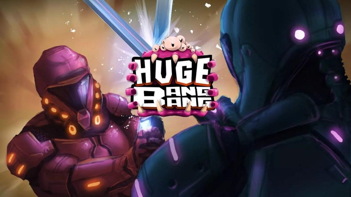 Huge Bang Bang, le MOBA compétitif de Palomino Studio