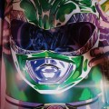 Critique du comic Mighty Morphin Power Rangers : Ranger Vert (Année Un)
