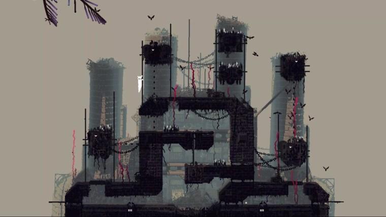 Test de Rain World (PC)