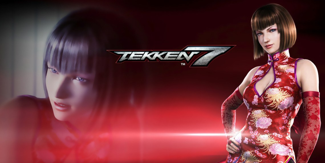 Nina Williams, Lei Wulong, Zafina et Julia Chang seront jouables sous forme de DLC dans Tekken 7 !
