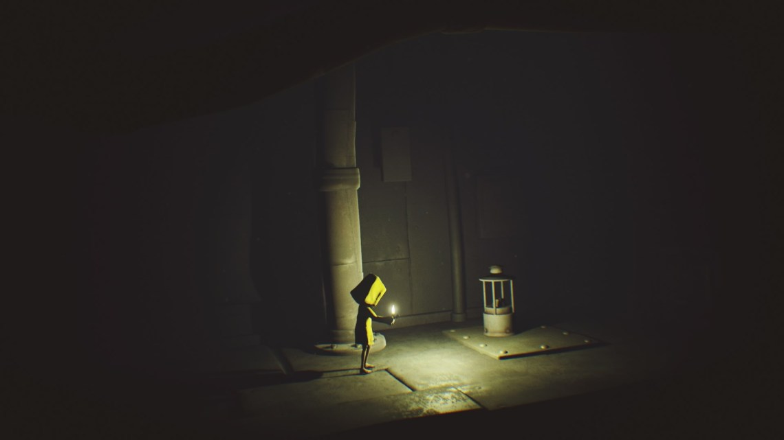 Test de Little Nightmares sur PS4