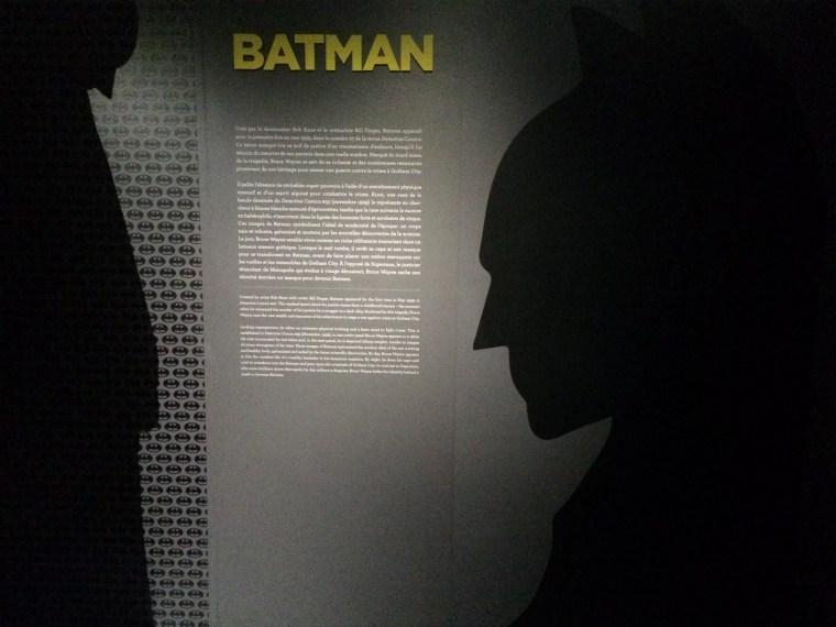 L'Art de DC : L'Aube des Héros