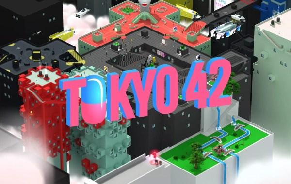Test de Tokyo 42 sur PC