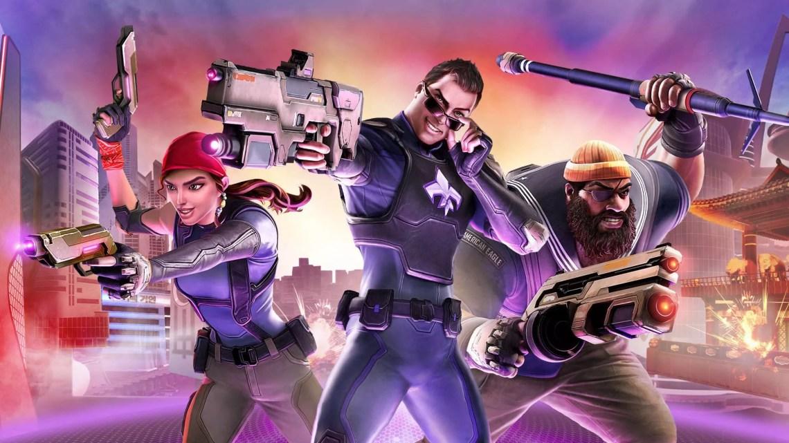 Test de Agents of Mayhem (PS4)