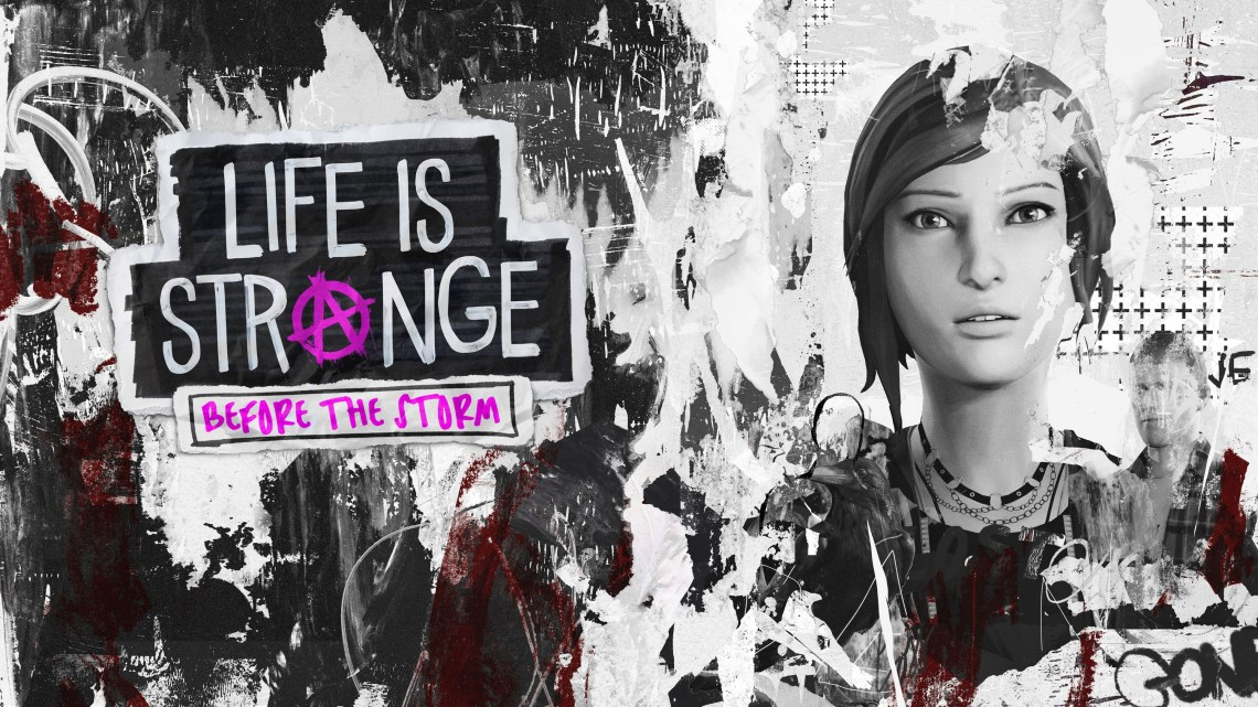 Test de Life is Strange: Before the Storm (PS4)