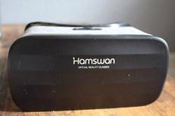 Test et avis : casque VR HAMSWAN SC-Y005