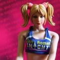 Plan américain de la figurine VTS Chainsaw Girl