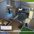 Test de Les Sims 4 sur PS4
