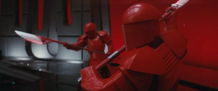 Critique de Star Wars : Les Derniers Jedi