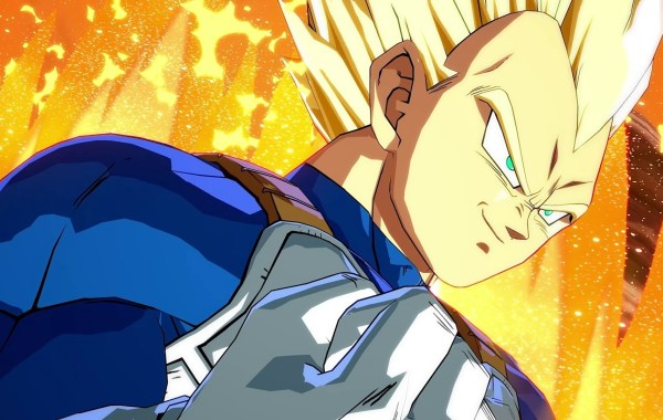 La bêta ouverte de Dragon Ball FighterZ