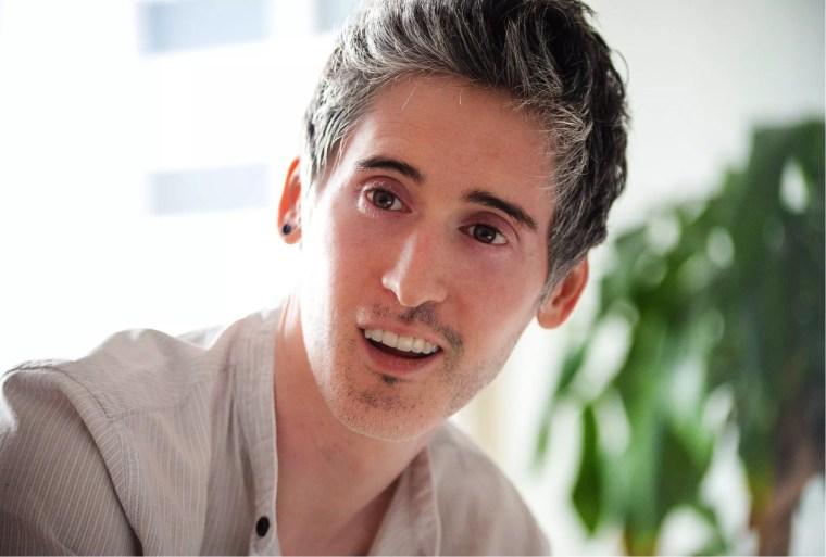 Team JSUG : Grégory Bodin (développeur)