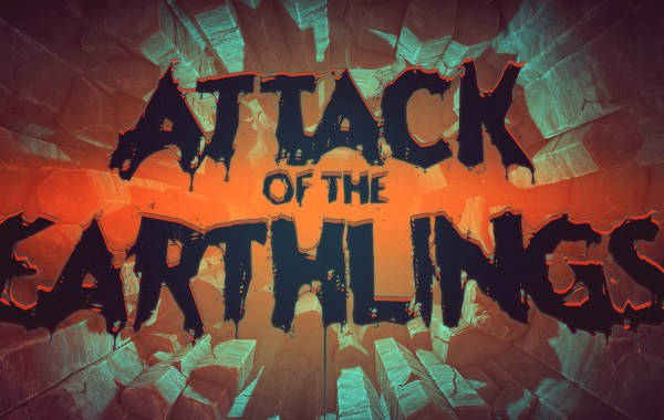 Test d'Attack of the Earthlings