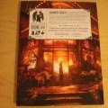 Couverture arrière de The Art of BioShock Infinite