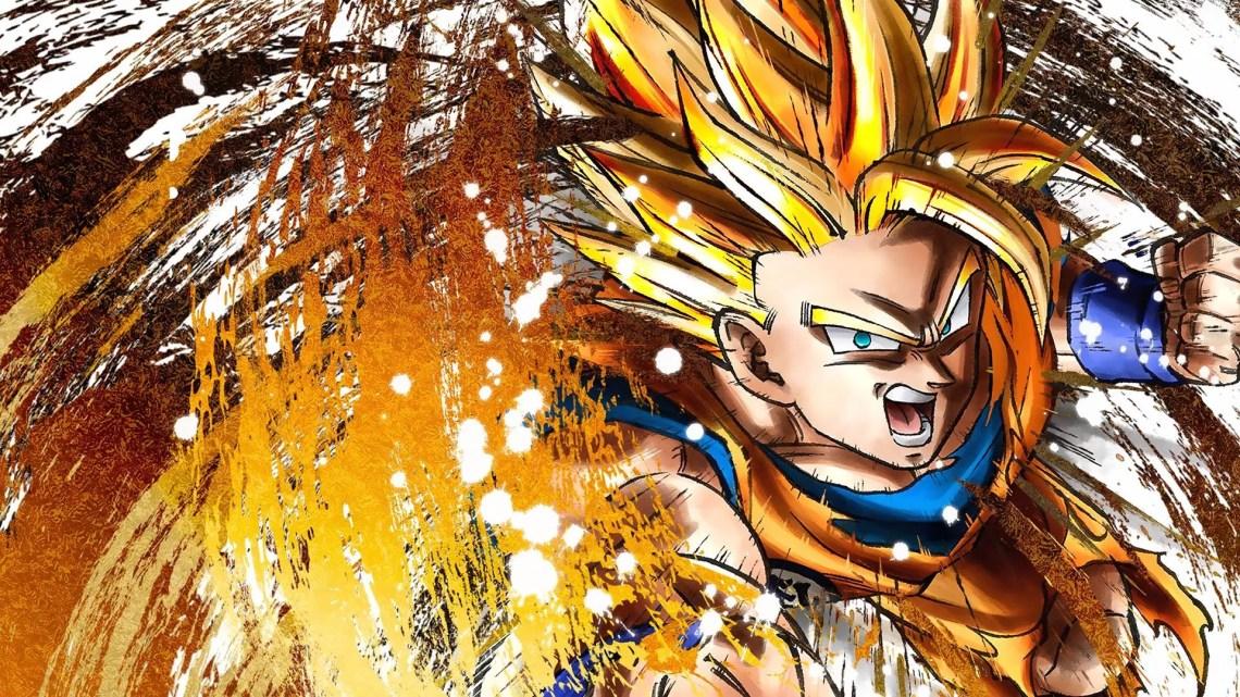 test de Dragon Ball FighterZ (PC)