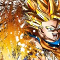 test de Dragon Ball FighterZ (PC)