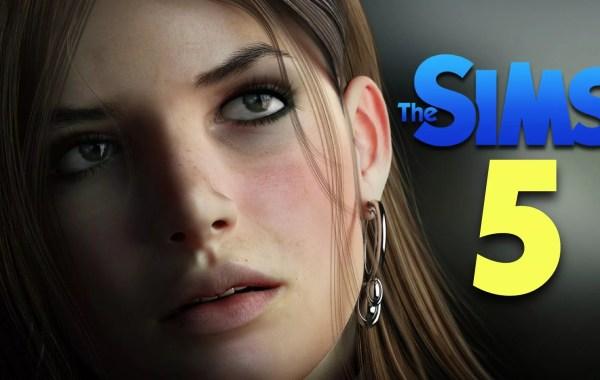 Les Sims 5 : la date de sortie du jeu connue ?