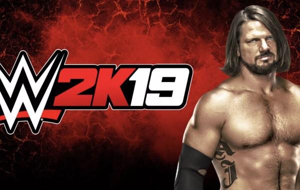 WWE 2K19 : date de sortie, trailer, news, gameplay, nos infos !