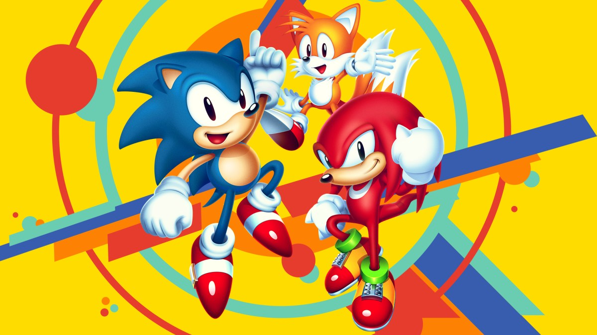 Sonic Mania Plus : plus cool, plus fun, plus tout !