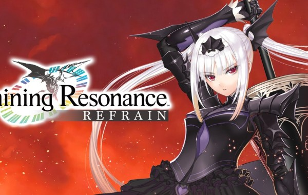 Test de Shining Resonance Refrain (Switch)