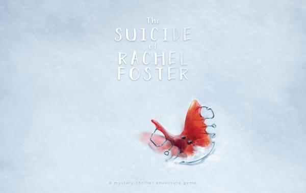 The Suicide or Rachel Foster