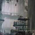 Artwork de Shadow of the Tomb Raider : après le tremblement de terre