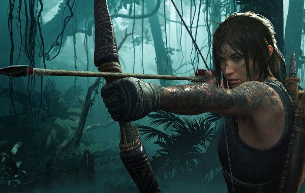 test de Shadow of the Tomb Raider
