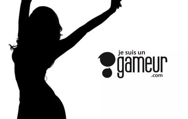 Emilie Perier (Je suis un gameur.com)