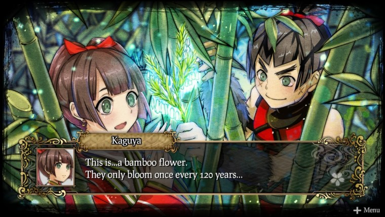 test de God Wars The Complete Legend