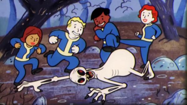 test de Fallout 76
