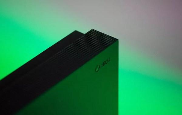 Rétrospective Xbox 2018