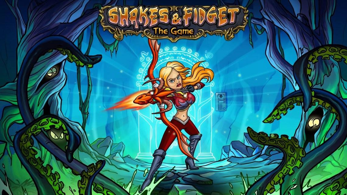 test de Shakes and Fidget