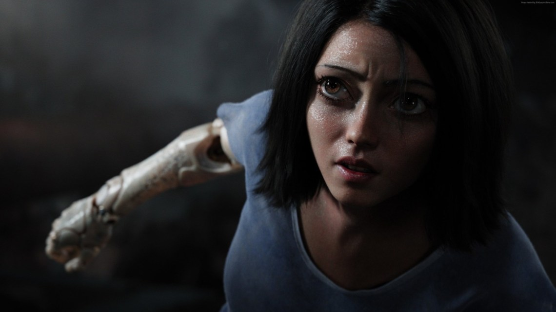 Critique d'Alita: Battle Angel