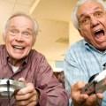 Impact du gaming sur la santé des seniors
