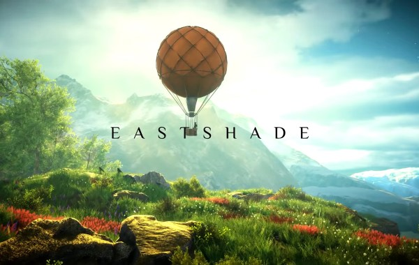 test de Eastshade