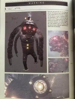 Illustration NieR: Automata World Guide