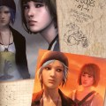 Bande dessinée Life is Strange