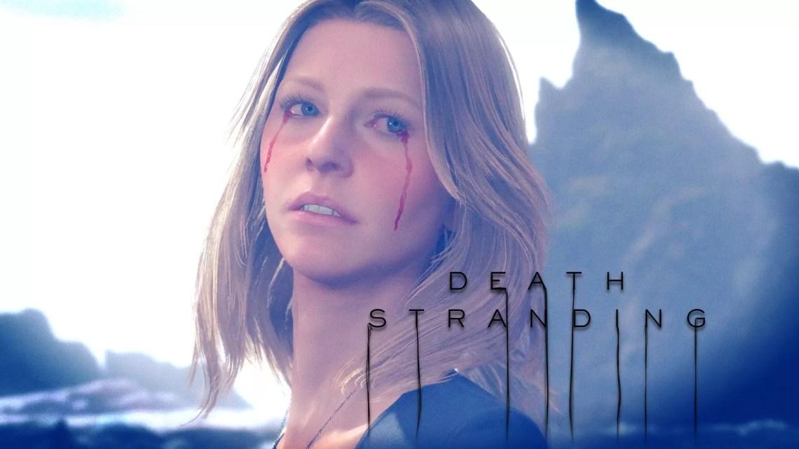 Nouvelle image Death Stranding
