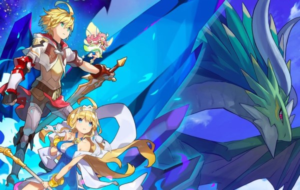 Comment jouer à Dragalia Lost en France ?