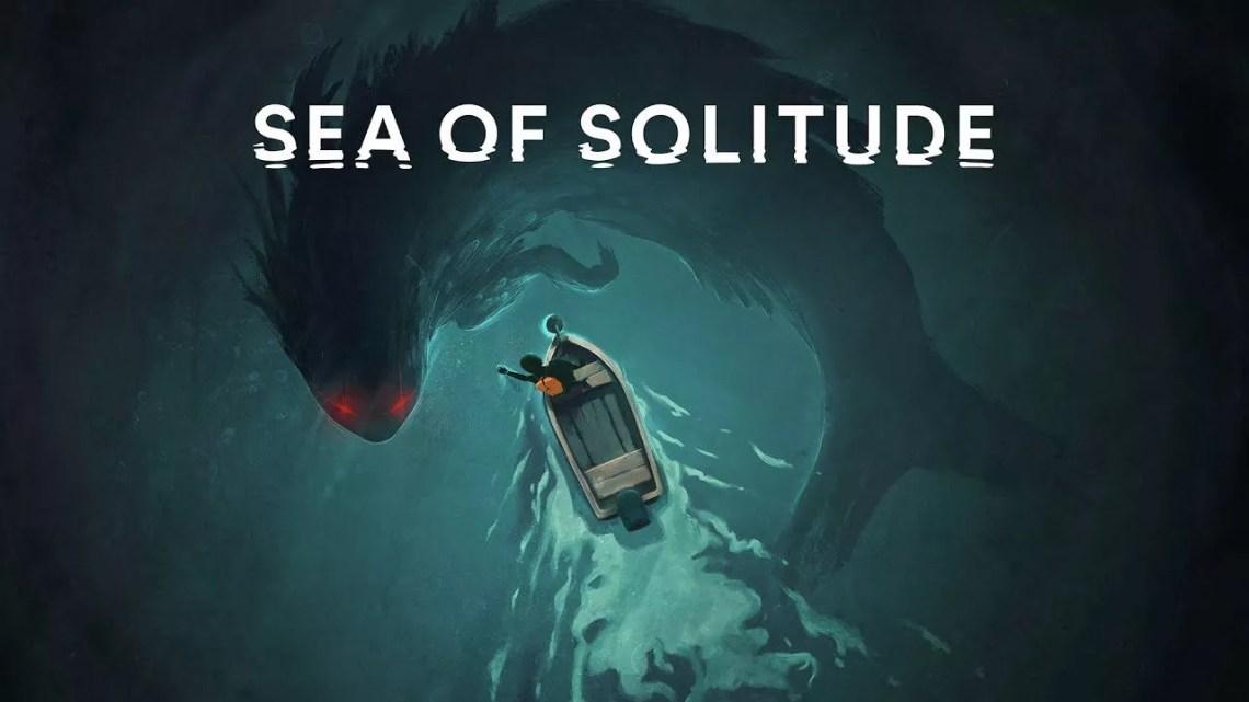 test de Sea of Solitude (PC)
