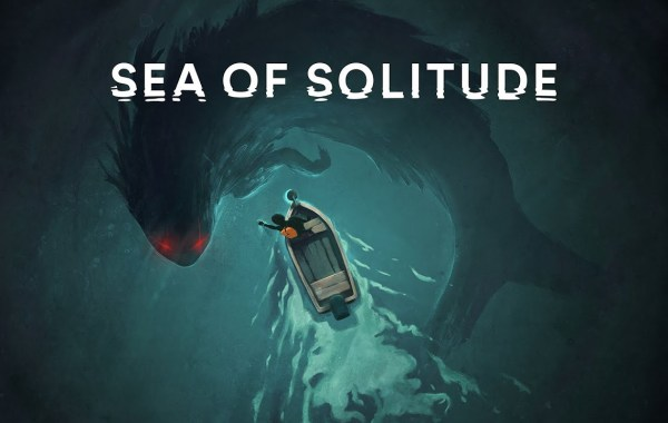 test de Sea of Solitude (PC)