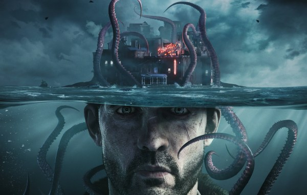 test de The Sinking City