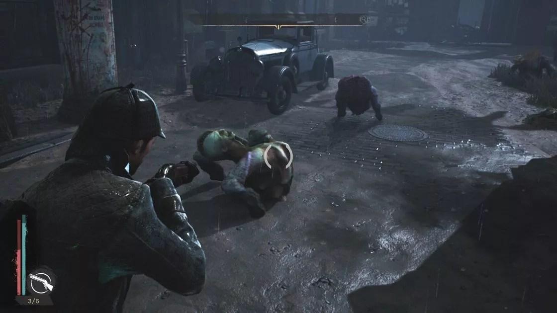 Avis The Sinking City (Xbox One)