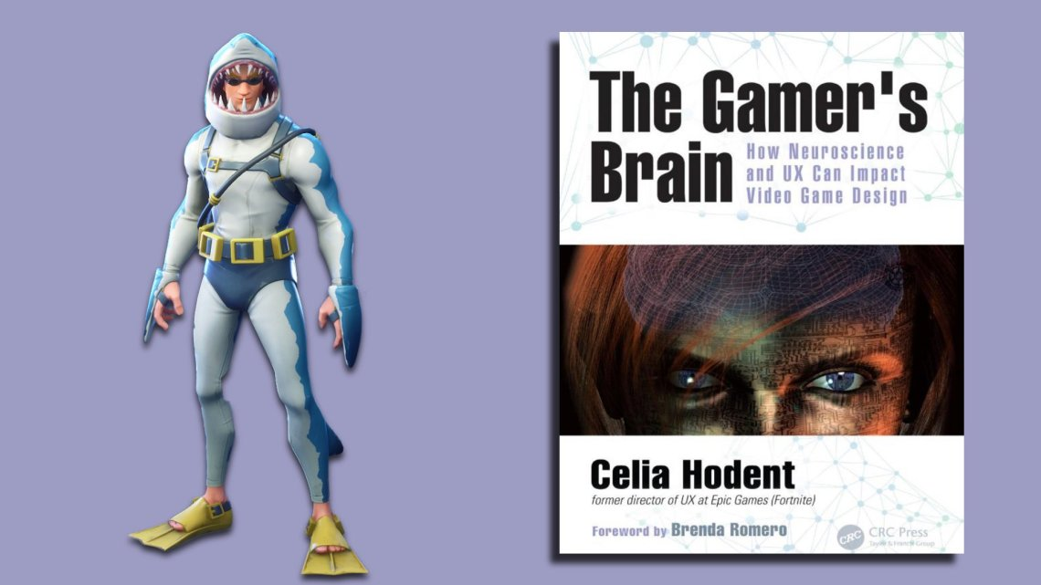critique de The Gamer's Brain (How neuroscience and £UX can impact video game design)