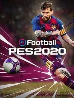 meilleur jeu vidéo de sport 2019 (JSUG Awards) : eFootball PES 2020