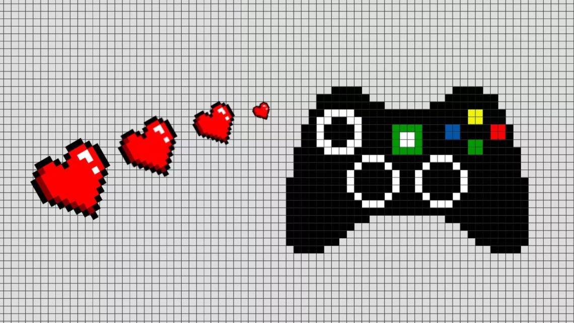 les meilleurs jeux indé en pixel art