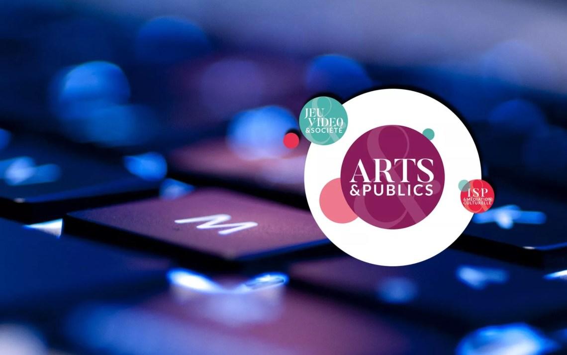 Arts & Publics : Numbers, ateliers de médiation culturelle