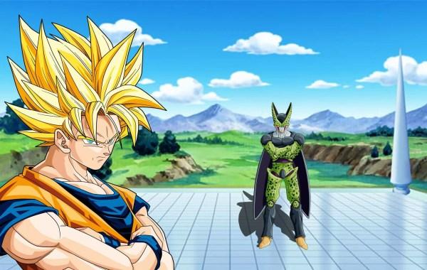 Dragon Ball Z : jeux vidéo et game design