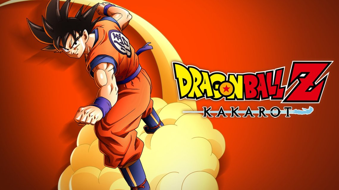 test de Dragon Ball Z: Kakarot