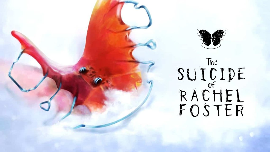test de The Suicide of Rachel Foster