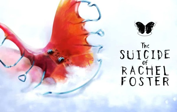 test de The Suicide of Rachel Foster